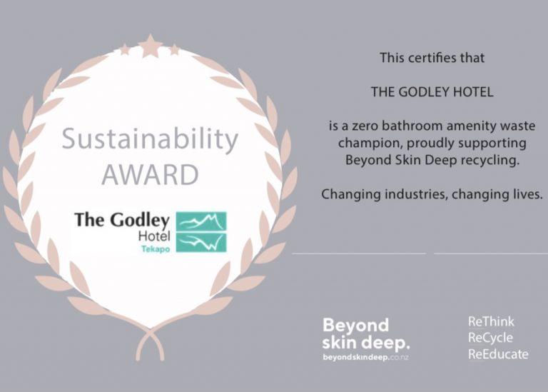 GDH Certificate