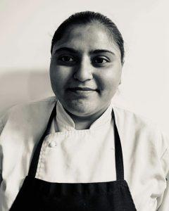 Jassu - Chef