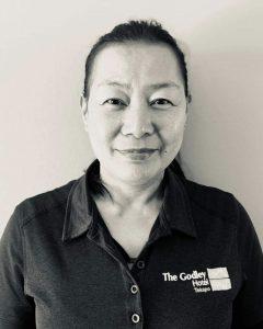 Estela - Supervisor